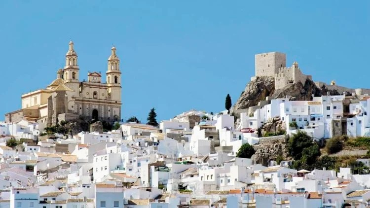Αποτέλεσμα εικόνας για andalucia