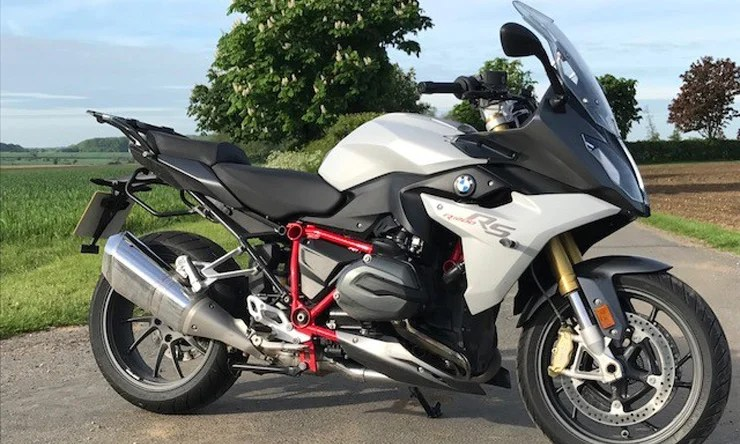 The 10 Best Sport Touring Motorcycles