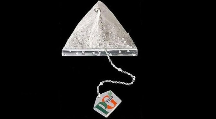 PG Tips Diamond Tea Bags