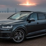 The 10 Best Audi Q7 Models Of All Time