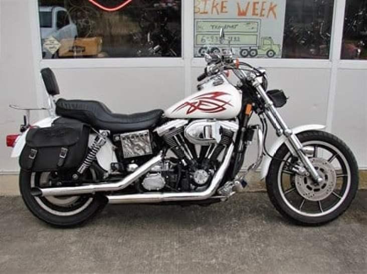 1994 Harley-Davidson 340 Dyna Low Rider