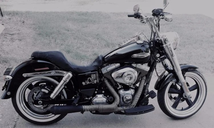 The Harley Davidson Switchback 2