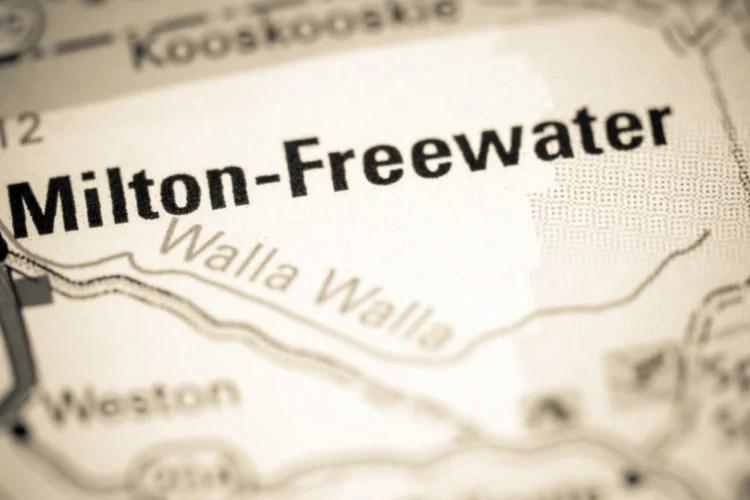 Milton-Freewater