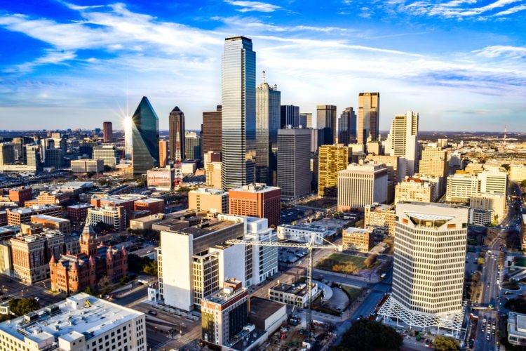 South Dallas, Dallas, Texas
