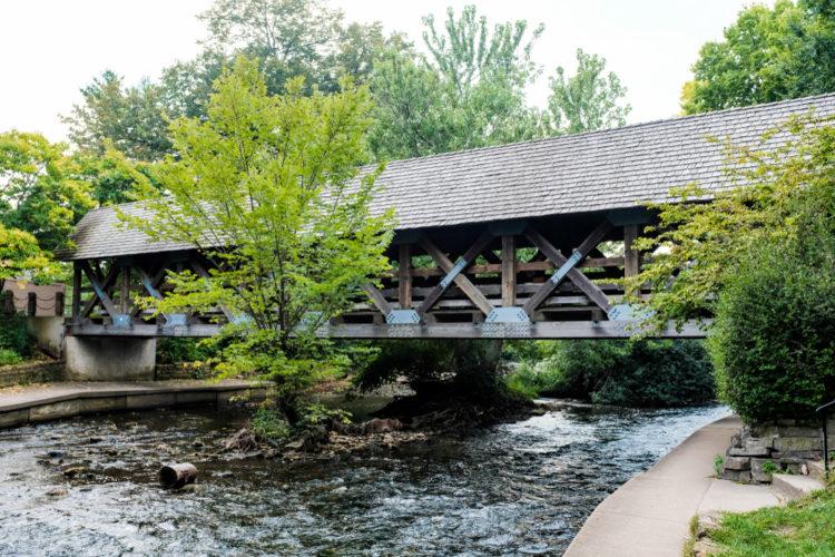 Naperville Riverwalk