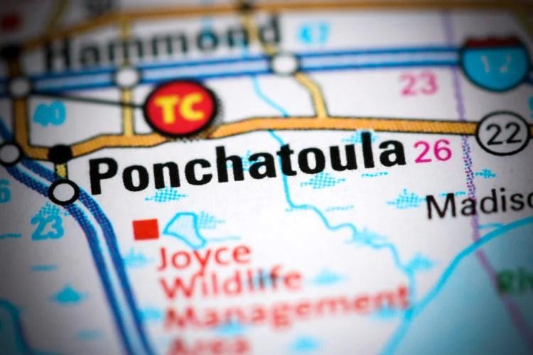 Ponchatoula