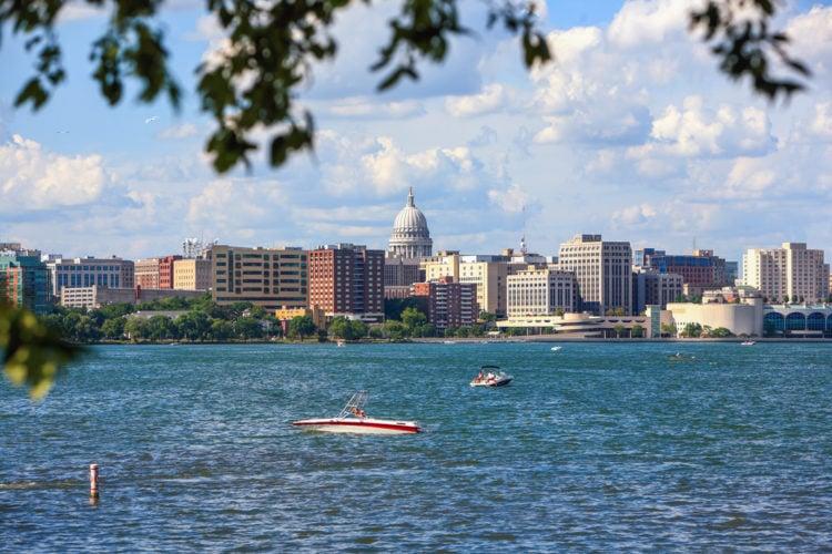 . Madison, Wisconsin