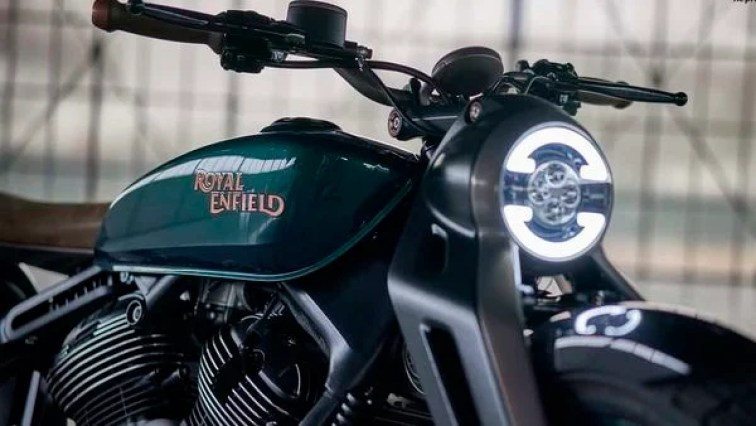 Best Royal Enfield Motorcycles