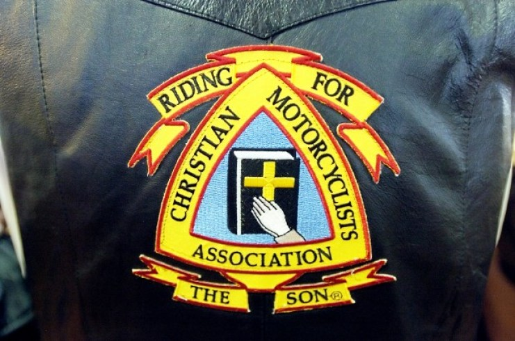 Christians Motorcycle Association