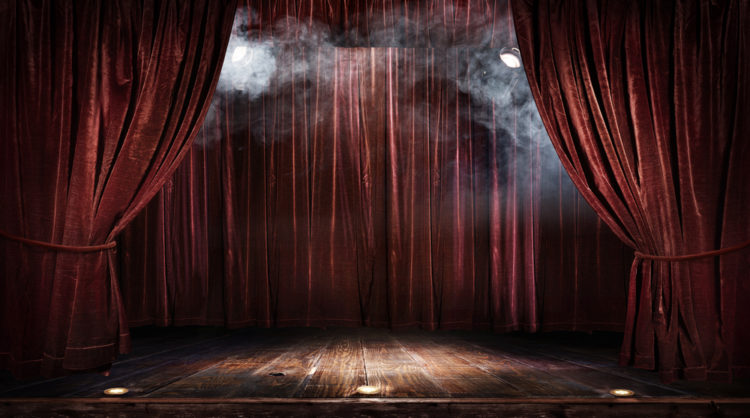 Watch a Performance at the Stowe Theatre Guild
