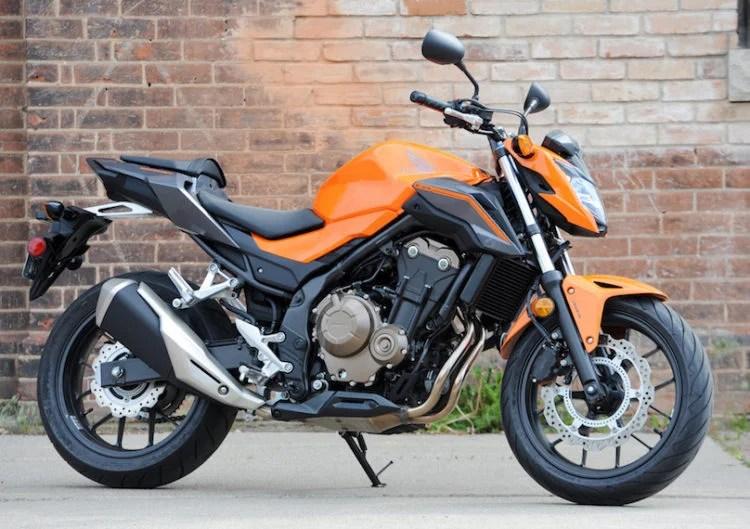 Best 500cc Motorcycles