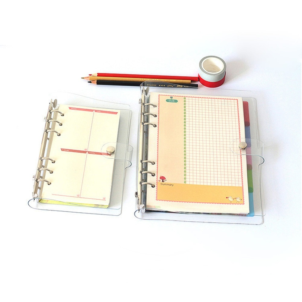 Notebook Accessory Sheet Shell