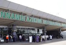 Abuja International Airport