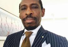Andrew, chairman, Cros Agro