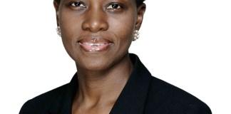 Sola David-Borha, CEO, Stanbic IBTC