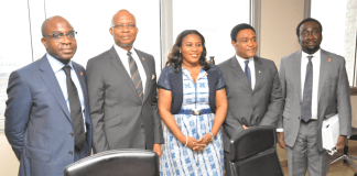 United Capital Plc, a leading African investment banking group