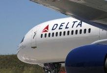 Delta Airline