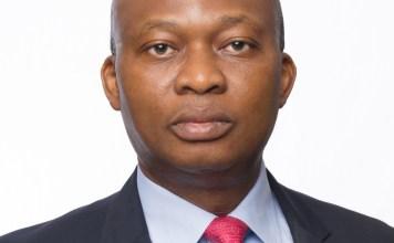 Group Managing Director UBA Kennedy Uzoka