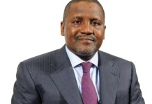 "Dangote says ""Sometimes it is Just a Matter of Communicatiaon"""