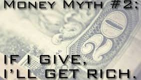 A Controversial Money Myth you Don't Need to Believe