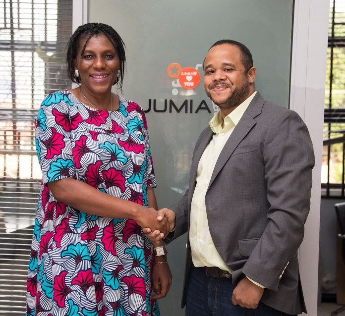 A Time To Jam At Trace, Jumia Music Festival