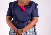 Aderonke Ajayi, Founder, Exousia International School