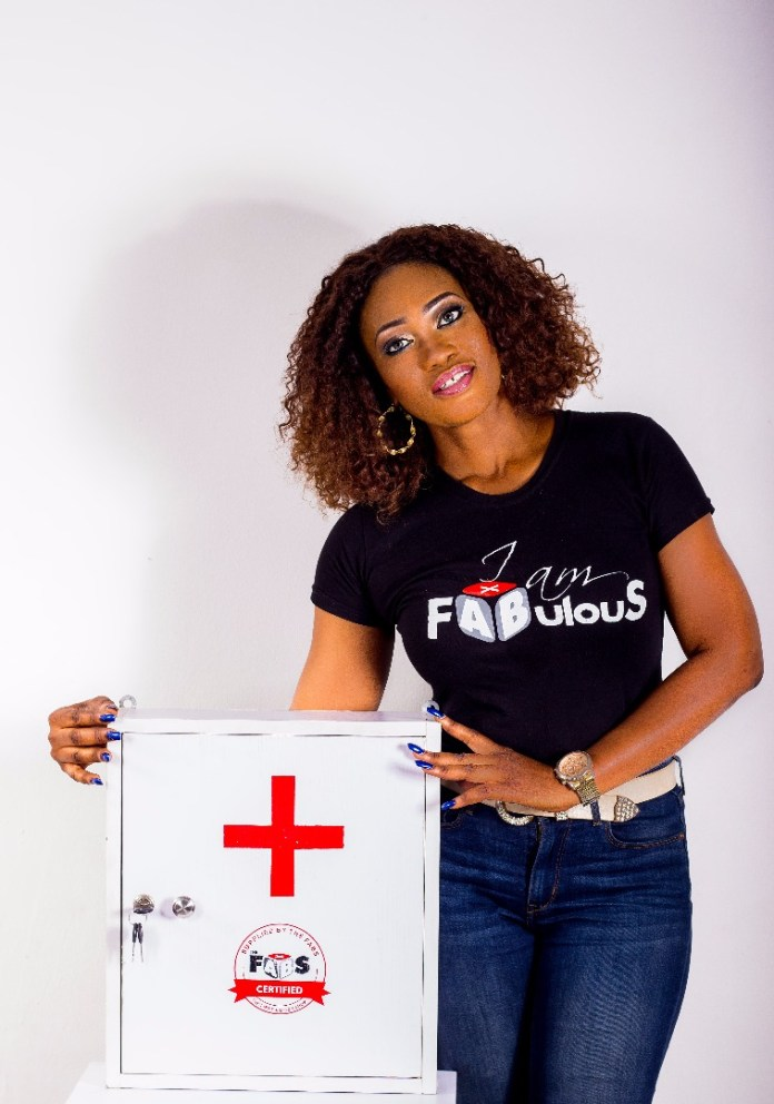 Erowo Agha The First Aid Box Shop FABS MD