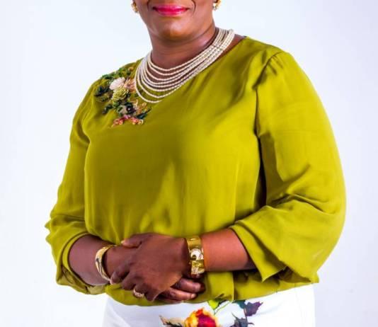 Mrs Aderonke Ajayi