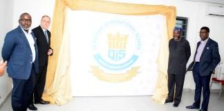 Olashore International School