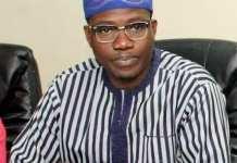 Hakeem Muri-Okunola as new Head of Service
