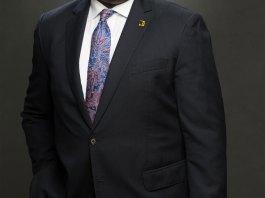 Dr Adesola Adeduntan (FCA), MDCEO First Bank of Nigeria Ltd and Subsidiaries