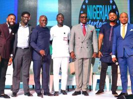 Nigerian Entertainment Conference