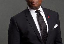 CEO of UBA Plc, Kennedy Uzoka