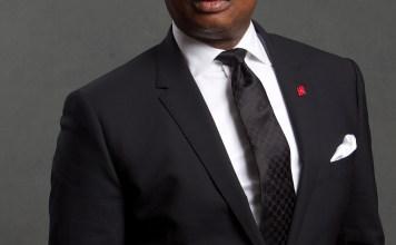 CEO of UBA Plc, Kennedy Uzoka