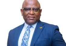 Adesola Adeduntan, FirstBank CEO