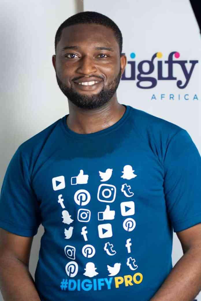 Emmanuel Afemikhe.
