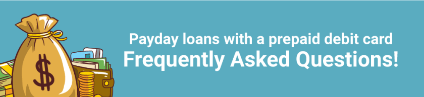 tips on how to complete payday financial products