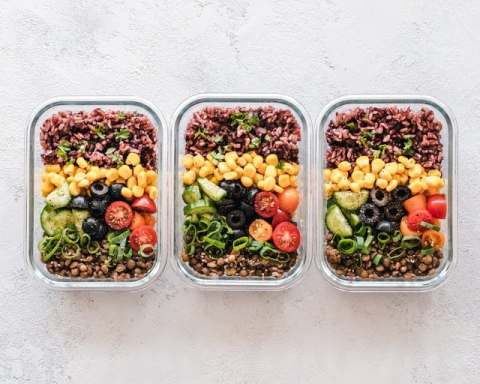 things to try in 2020 meal prep
