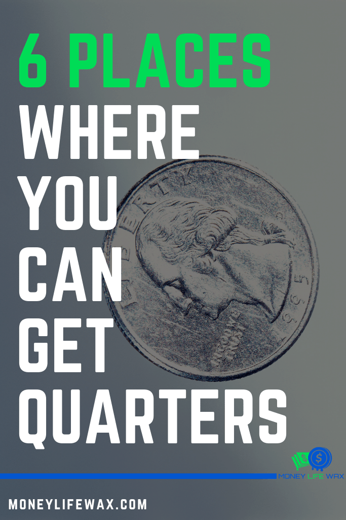 where you can get quarters