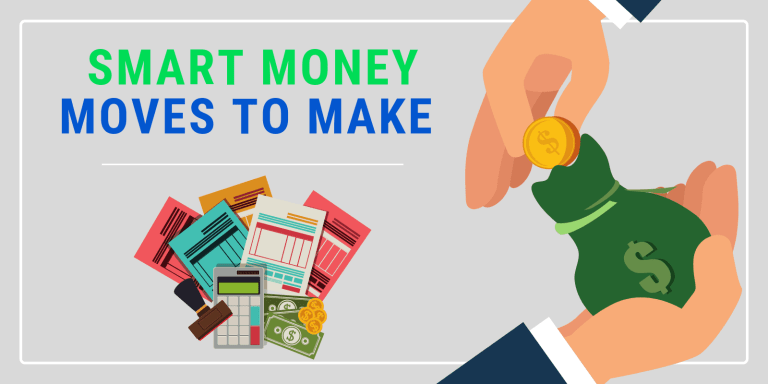 smart money moves you should make
