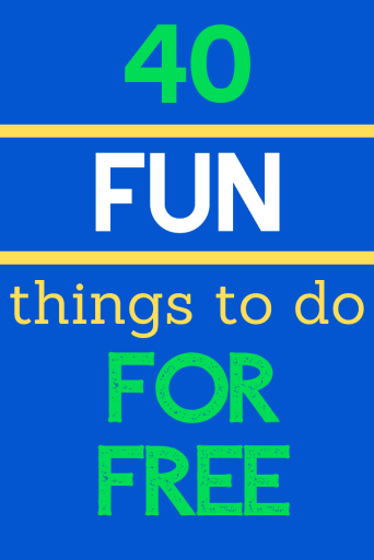 fun things to do with friends