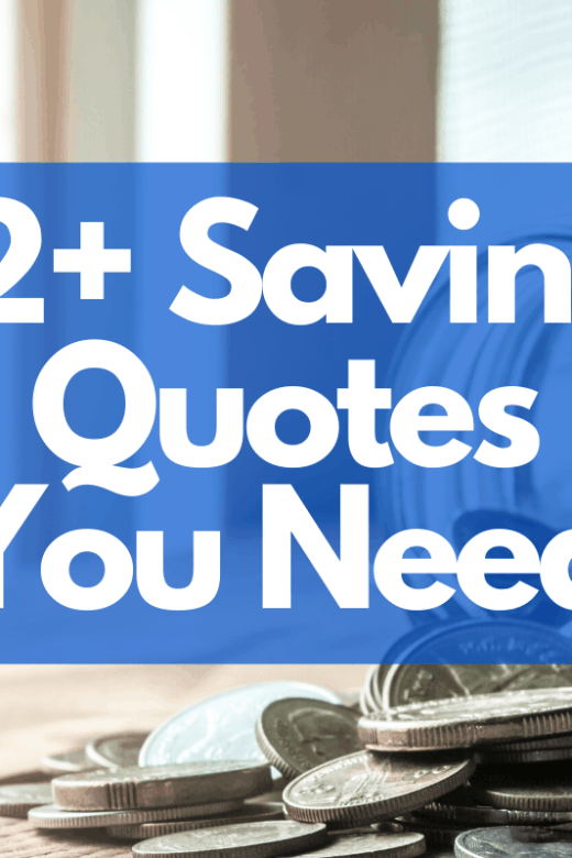 savings quotes