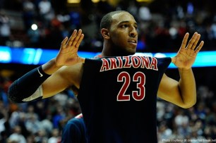 Derrick Williams - Arizona '11