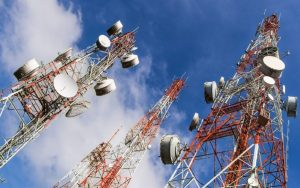 NIGERIA'S DATA USAGE INCREASES BY 202per cent IN 36MONTHS