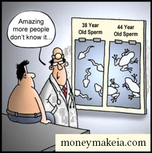 Paid sperm donation
