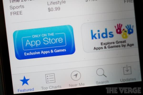 蘋果和 Google 的行動遊戲戰升高