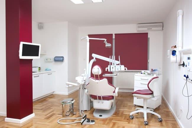 Необходимо ли автостоянка в рб для открытия частного стоматологического кабинета