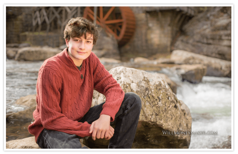 7 Fall Tips for Your Next Autumn Portrait Session