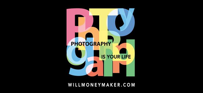 Photography is Your Life
