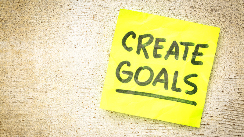 Making Goals: Planning for the Short, Medium and Long Terms